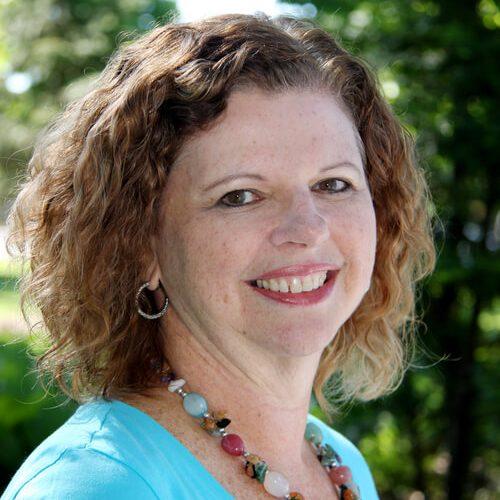 Carol Timlin Portrait