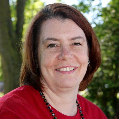 Kate Duchene Portrait
