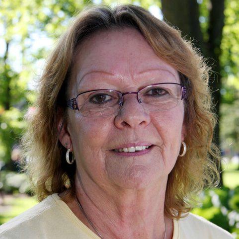 Susan Norrad Portrait